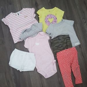 Other - 9m baby bundle